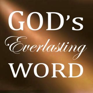 God's Everlasting Word