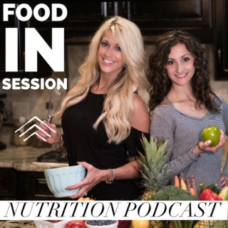 Food in Session Nutrition Podcast