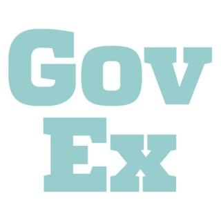 GovEx Data Points
