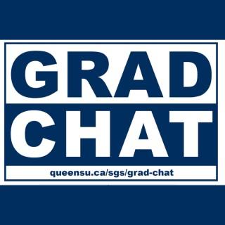 Grad Chat - Queen's School of Graduate Studies