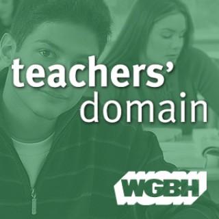 Grades 6-8 - Teachers' Domain