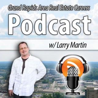 Grand Rapids Michigan Real Estate Podcast