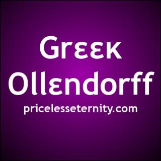 Greek Ollendorff Podcast