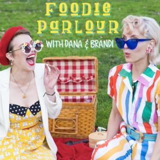 Foodie Parlour