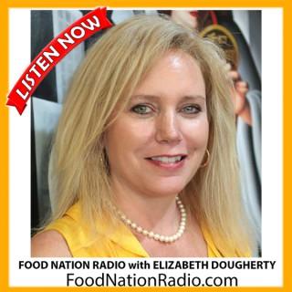 FoodNationRadio's podcast