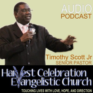 Harvest Celebration Evangelistic Church
