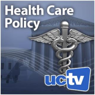 Health Policy (Audio)