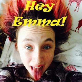 Hey Emma!