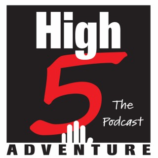 High 5 Adventure - The Podcast