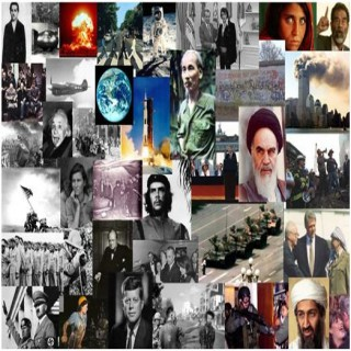HIS 247 20th Century World History