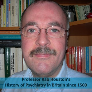 History of Psychiatry Podcast Series