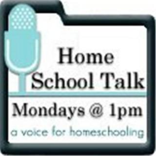 Home School Talk