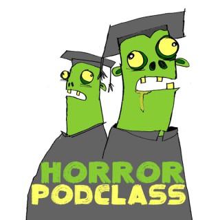 Horror Pod Class