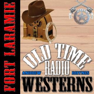 Fort Laramie - OTRWesterns.com