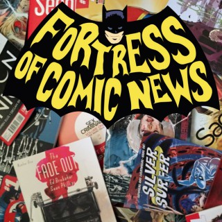 Fortress of Comic News