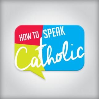 How to Speak Catholic | The Joy of the Gospel | The Joy of Being Catholic | Why Do Catholics Do What They Do?