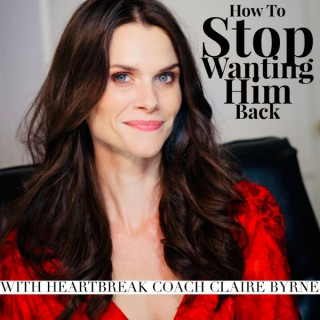 How To Stop Wanting Him Back