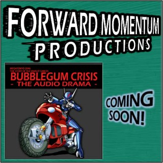 Forward Momentum Productions