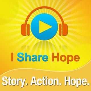 I Share Hope: Chris Williams