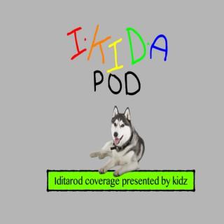 I-KID-A-POD