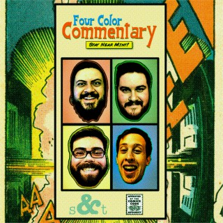 Four Color Commentary