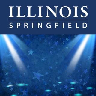 Illinois Springfield Faculty Spotlight - Video