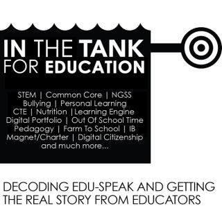 In The Tank For Education