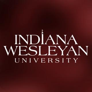 Indiana Wesleyan University Chapel