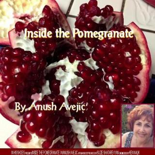 Inside the Pomegranate