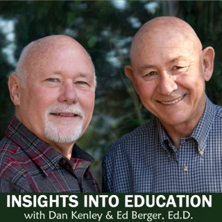 Insights Into Education Podcast