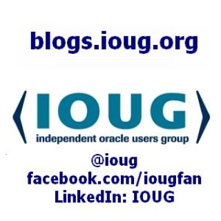 IOUG Blog Central » Podcasts