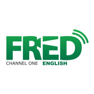 Fred English Channel » FRED English Podcast