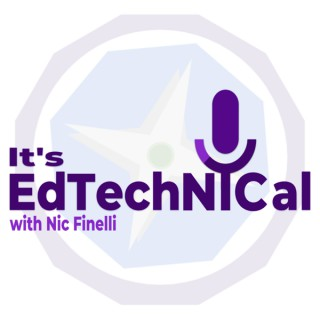 It's EdTechNICal