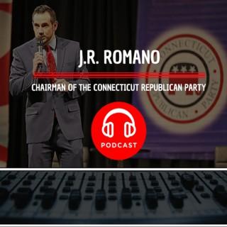 J.R. Romano - Connecticut Politics Podcast