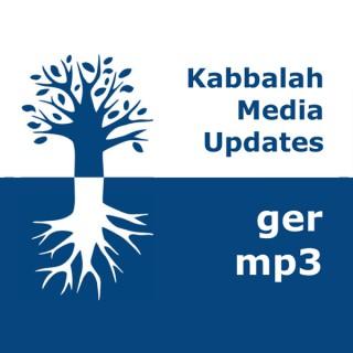 Kabbalah Media   mp3 #kab_ger
