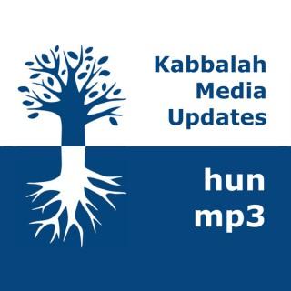 Kabbalah Media   mp3 #kab_hun