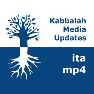 Kabbalah Media | mp4 #kab_ita