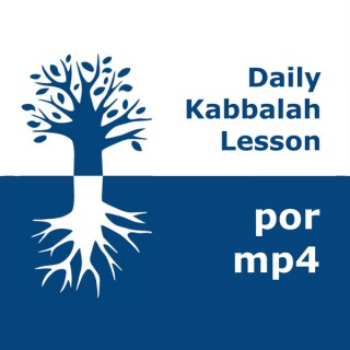 Kabbalah: Daily Lessons | mp4 #kab_por