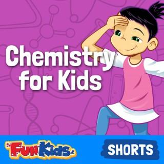 Kareena's Chemistry for Kids