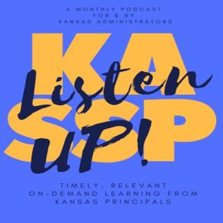 KASSP Listen Up!