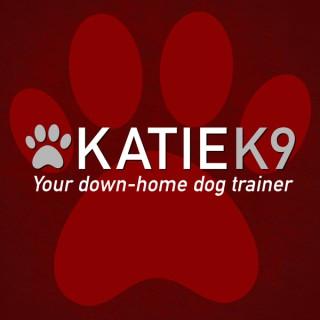 Katie K9 on MyTalk