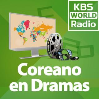 KBS WORLD Radio Coreano en Dramas