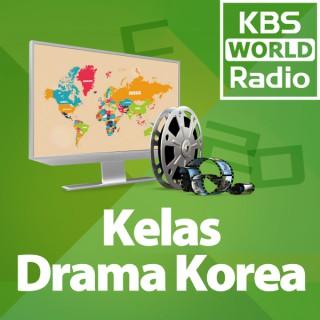KBS WORLD Radio Kelas Drama Korea