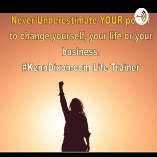 Kenn Dixon Life Trainer