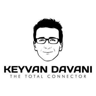 Keyvan Davani.                                                  TheTotalConnector.