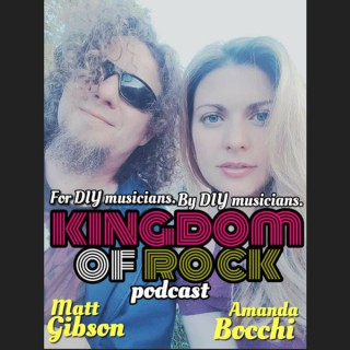Kingdom of Rock - Helping DIY Musicians and Music Entrepreneurs with Business