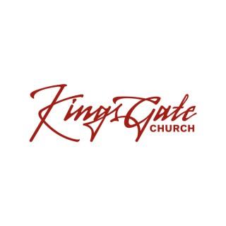 KingsGate Church Podcast