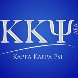 KKPsi Presents