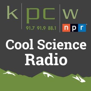 KPCW Cool Science Radio