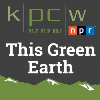 KPCW This Green Earth